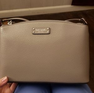 NWT Kate Spade Jeanne Crossbody Medium Handbag